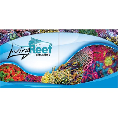 10 Foot Straight Tension Fabric Display + Hardware p-1989-10fts+H 10ft Straight Displays $503.97