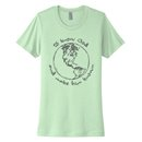 Restricted Area All Visitors Must Check-In Aluminum Sign + Free Shipping ALS-APC-015-RAVMHP- Rigid Signage & Coroplast $33.99