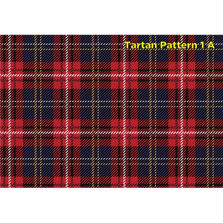 Beware of Dog Profile Aluminum Signs BODPAS-1218 Rigid Signage & Coroplast $58.34