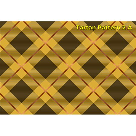 Anderson Scottish Clan Flag - Custom Pole Flag