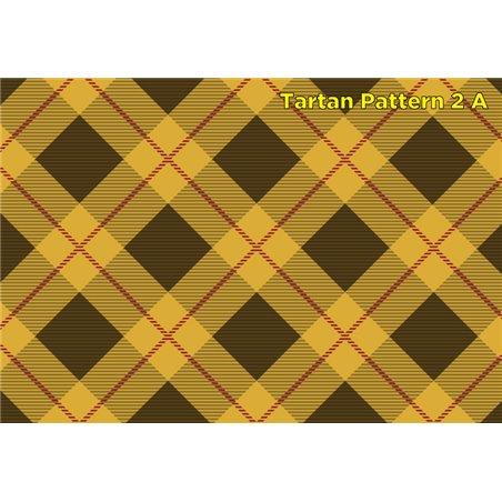 Anderson Scottish Clan Flag - Custom Pole Flag