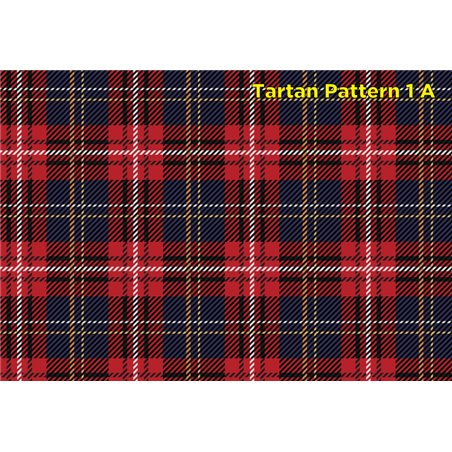 Armstrong Scottish Clan Flag - Custom Pole Flag