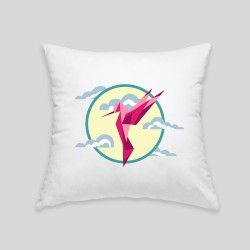 Auto Body Yellow with Side Checks Stock Flag 7BC0BDD Stock Flags and Graphic Banners $133.98