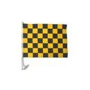 Custom Pole Flags - Alabama State Flag