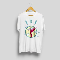 Body Shop Blue Stock Flag 324F2C2 Stock Flags and Graphic Banners $133.98
