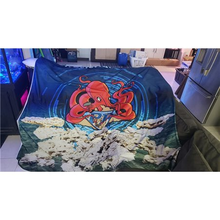 Wine and Beer Econo Stock Flag p-1413 Restaurant Food and Grocery $133.98