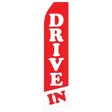 Car Wash Blue and White Stock Flag B2C290E Automotive Flags $126.40