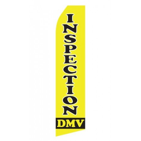 Auto Tint Black and Yellow Stock Flag 9C66981 Stock Flags and Graphic Banners $126.40