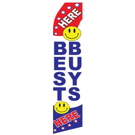 Auto Tint Blue and Yellow Stock Flag C613DCA Stock Flags and Graphic Banners $126.40