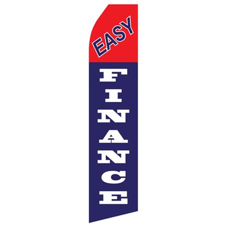Rim Sale Red and White Stock Flag EFE9874 Stock Flags and Graphic Banners $126.40