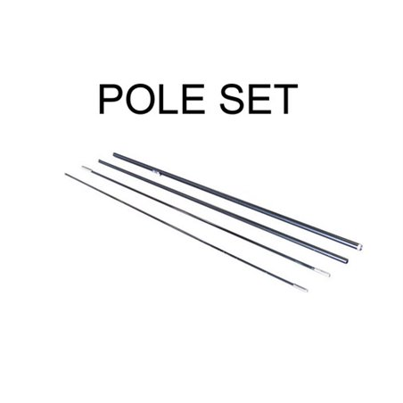REPLACEMENT GRAPHIC 10ft Angled Feather Flag Medium 10ft-MED-AFF-p-1290r- Feather Flags $76.88